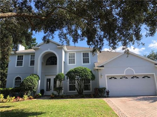Photo of 8600 TERRACE PINES COURT, ORLANDO, FL 32836 (MLS # O5898075)