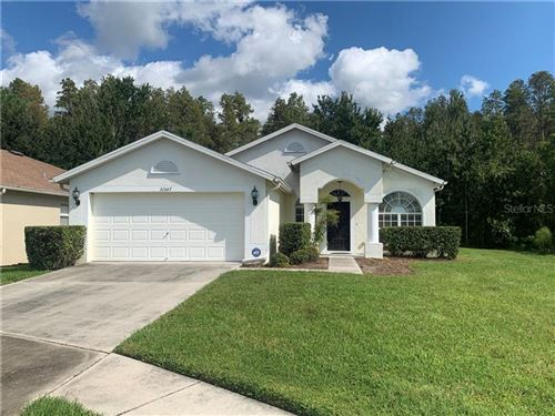 Photo of 31547 WRENCREST DRIVE, WESLEY CHAPEL, FL 33543 (MLS # O5899075)
