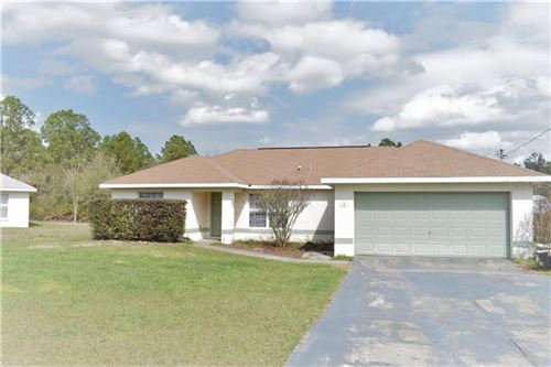 Photo of 3 FISHER LOOP COURT, OCKLAWAHA, FL 32179 (MLS # OM616075)