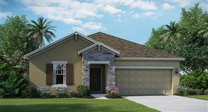 Photo of 4396 SEVEN CANYONS DRIVE, KISSIMMEE, FL 34746 (MLS # T3199075)