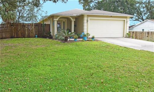 Photo of 809 SCENIC HEIGHTS DRIVE, BRANDON, FL 33511 (MLS # T3222075)