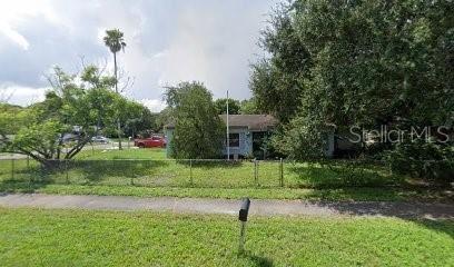 Photo of 4728 W WALLCRAFT AVENUE, TAMPA, FL 33611 (MLS # T3228075)