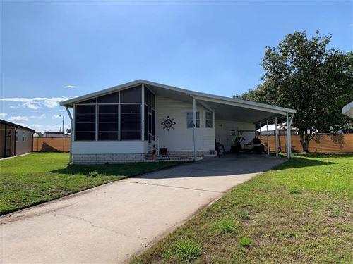 Photo of 34204 ESTATES LANE, ZEPHYRHILLS, FL 33543 (MLS # T3306075)