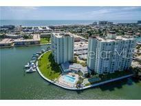 Photo of 400 64TH AVENUE #607, ST PETE BEACH, FL 33706 (MLS # U8094075)