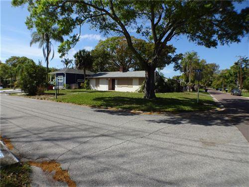 Photo of 2601 46TH STREET S, GULFPORT, FL 33711 (MLS # U8135075)