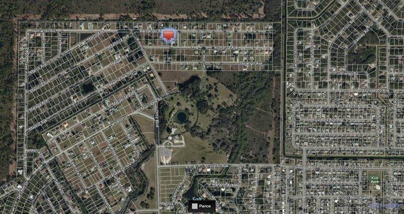 Photo of LORANZA AVENUE, NORTH PORT, FL 34287 (MLS # A4462075)