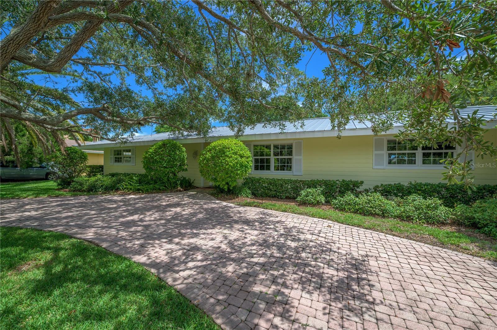 1500 RIDGEWOOD LANE, Sarasota, FL 34231 - #: A4508075