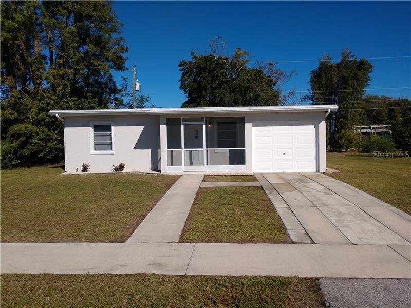 3436 LUCERNE TERRACE, Port Charlotte, FL 33952 - MLS#: N6113075