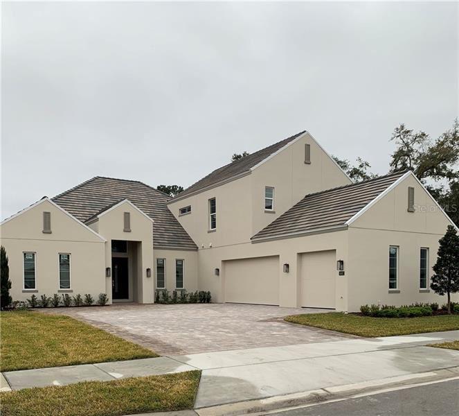 6087 FABERS OAK PLACE, Sanford, FL 32771 - #: O5857075