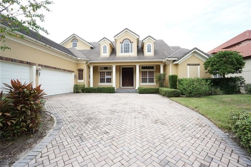 Photo of 6138 S HAMPSHIRE COURT #2, WINDERMERE, FL 34786 (MLS # O5901075)