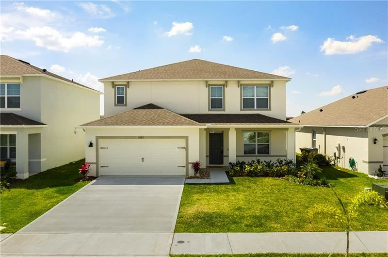 2382 WHITE LILLY DRIVE, Kissimmee, FL 34747 - #: O5933075