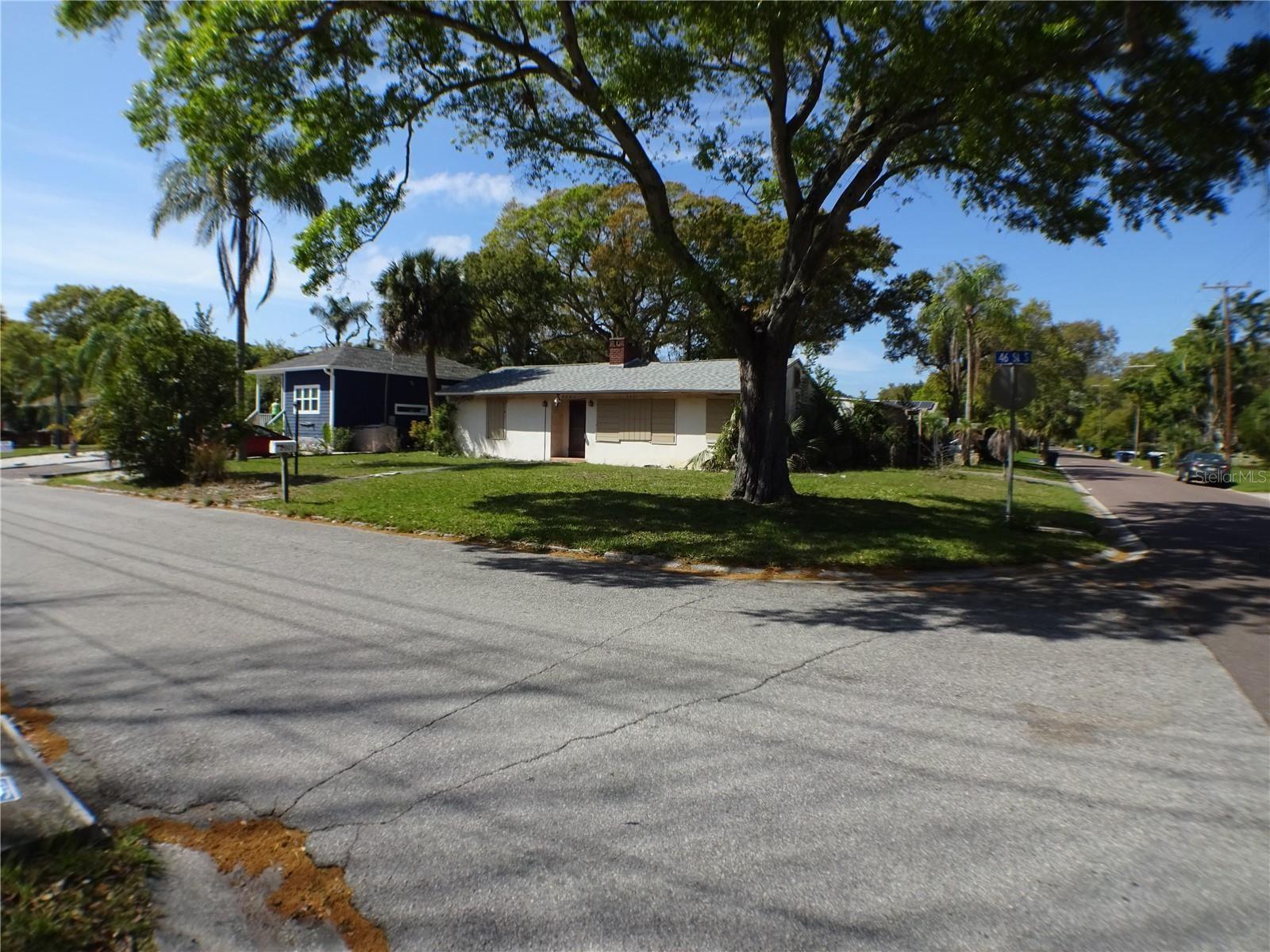 2601 46TH STREET S, Gulfport, FL 33711 - #: U8135075