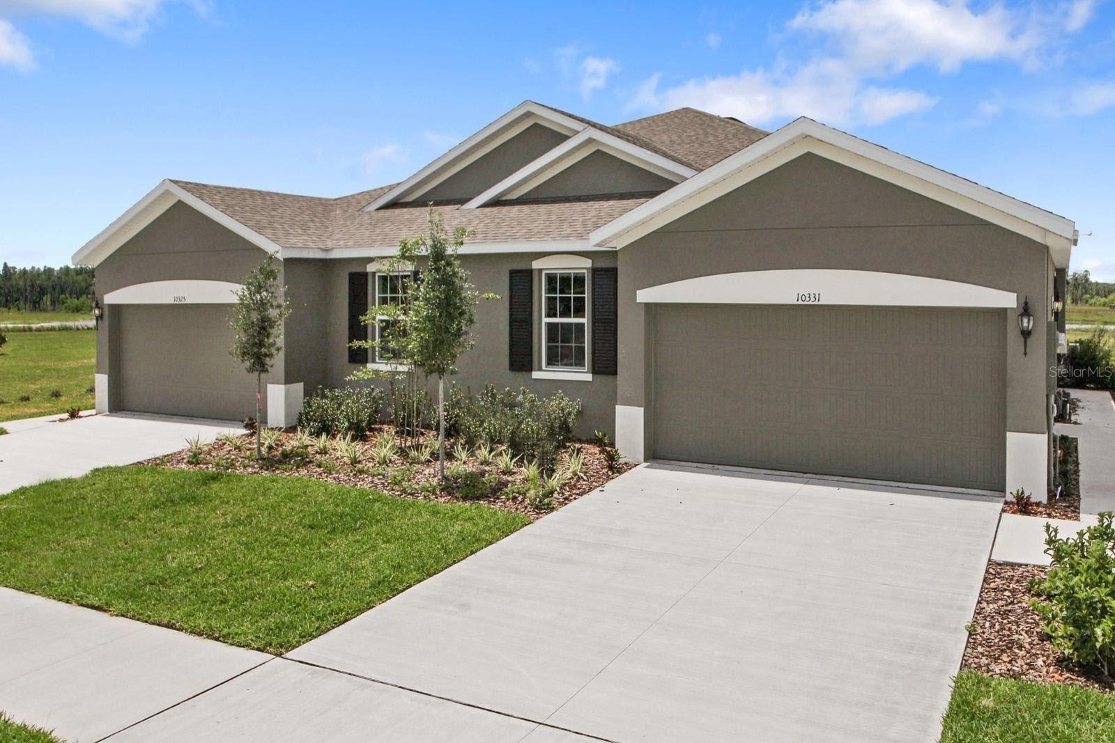 18208 TURNING LEAF CIRCLE, Land O Lakes, FL 34638 - MLS#: W7836075