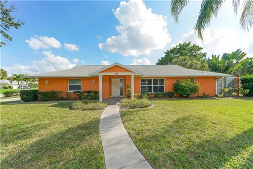 Photo of 4111 CENTER GATE BOULEVARD, SARASOTA, FL 34233 (MLS # A4457076)
