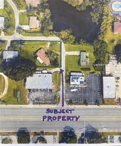 Photo of 3866 CLOVER LANE, SARASOTA, FL 34233 (MLS # A4516076)