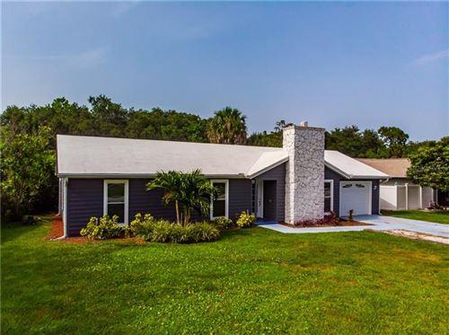 Photo of 1207 WAYNE AVENUE, NEW SMYRNA BEACH, FL 32168 (MLS # O5875076)