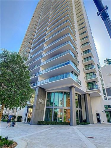 Photo of 100 1ST AVENUE N #3001, ST PETERSBURG, FL 33701 (MLS # U8079076)