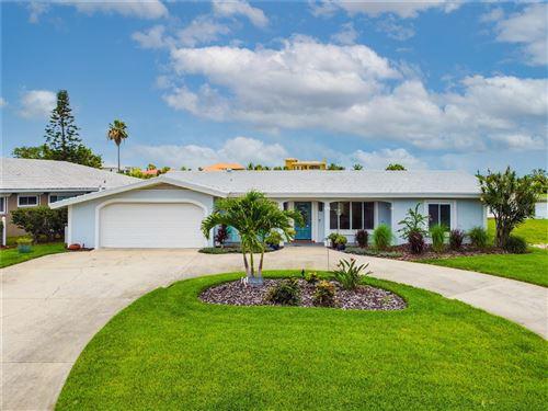 Photo of 421 22ND STREET, BELLEAIR BEACH, FL 33786 (MLS # U8129076)