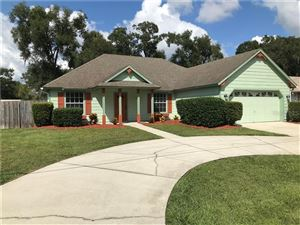 Photo of 1175 E WISCONSIN AVENUE, DELAND, FL 32724 (MLS # V4910076)