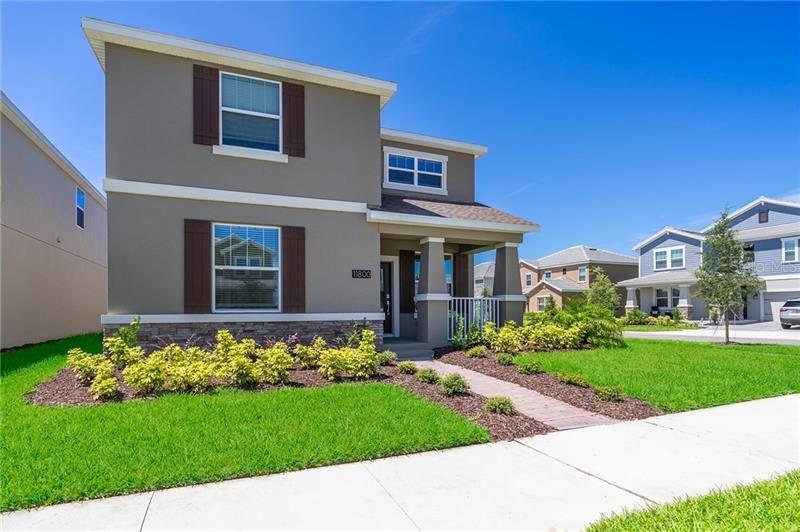 11800 CAMPFIRE STORY LANE, Orlando, FL 32832 - MLS#: O5872076