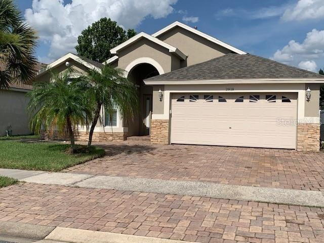 2818 LAZLO LANE, Orlando, FL 32837 - MLS#: O5877076