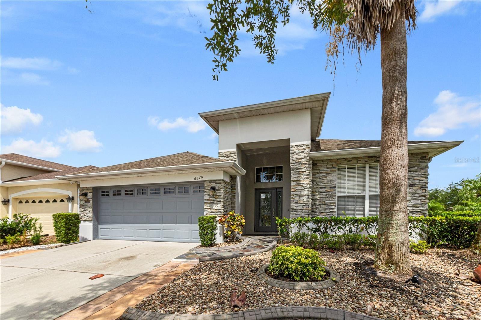 6579 LAKE CARLISLE BOULEVARD, Orlando, FL 32829 - MLS#: O5950076