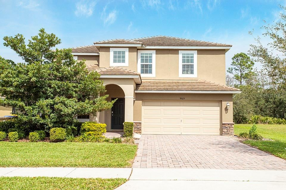 9025 PAOLOS PLACE, Kissimmee, FL 34747 - #: O5973076
