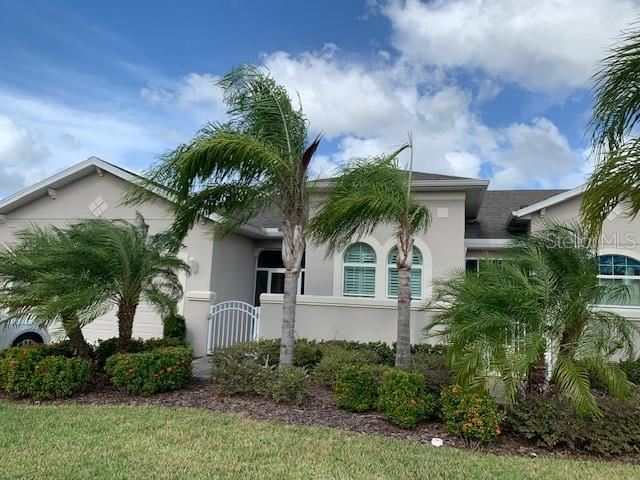 2236 SIFIELD GREENS WAY #2236, Sun City Center, FL 33573 - #: T3275076
