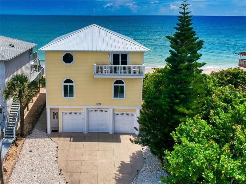 6995 S ATLANTIC AVENUE, New Smyrna Beach, FL 32169 - #: V4915076
