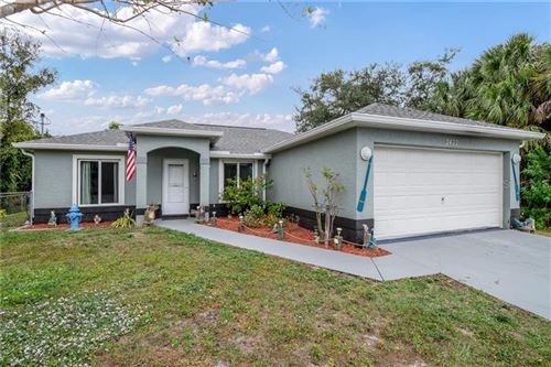 Photo of 2472 FRANKFORT COURT, NORTH PORT, FL 34288 (MLS # A4454077)