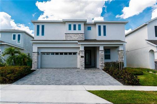 Photo of 7448 MARKER AVENUE, KISSIMMEE, FL 34747 (MLS # O5850077)