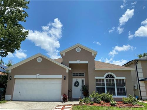 Photo of 315 PRAIRIE DUNE WAY, ORLANDO, FL 32828 (MLS # O5865077)
