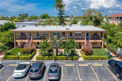 Photo of 535 68TH AVENUE #3, ST PETE BEACH, FL 33706 (MLS # U8096077)