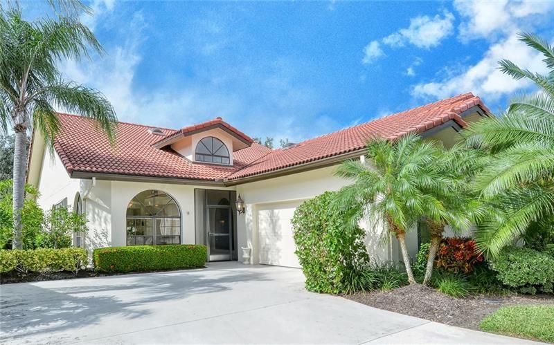 4593 LAS BRISAS LANE, Sarasota, FL 34238 - #: A4483077