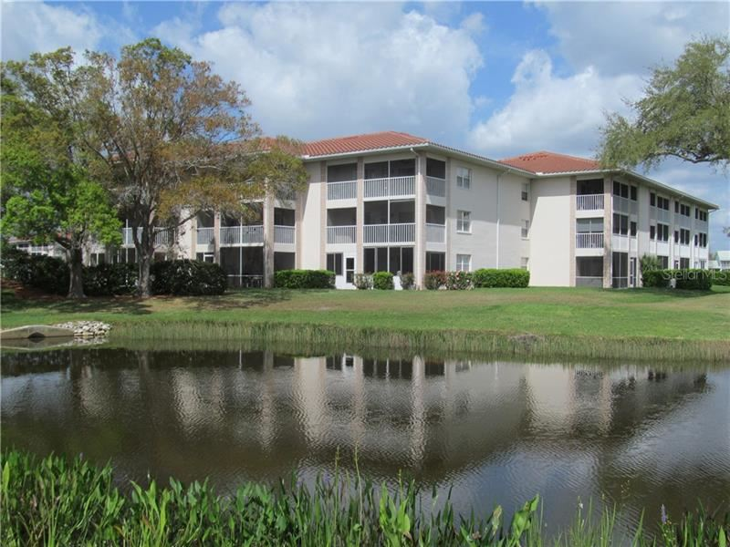 Photo of 6507 STONE RIVER ROAD #208, BRADENTON, FL 34203 (MLS # A4486077)