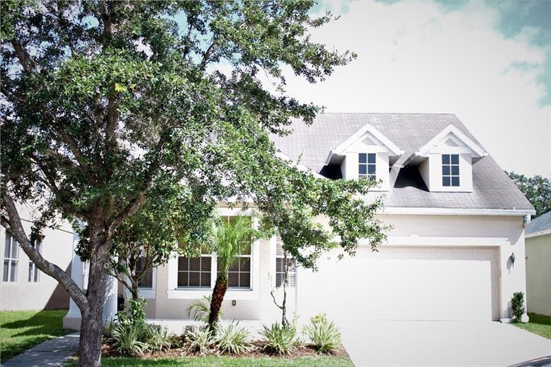 1831 SAFFRON PLUM LANE, Orlando, FL 32828 - #: O5895077