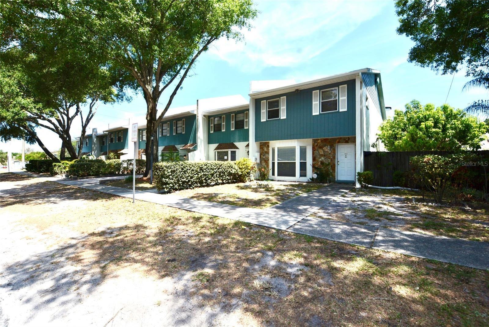 3413 W KIRBY STREET, Tampa, FL 33614 - #: T3302077