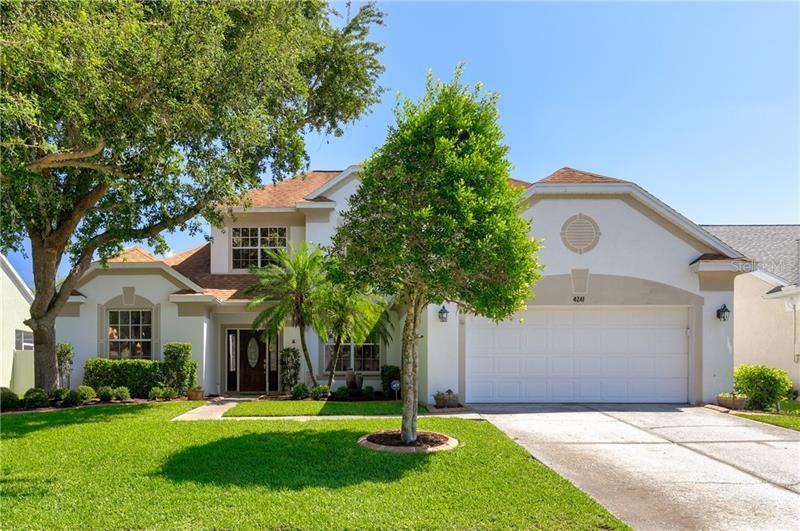 4241 ELLINWOOD BOULEVARD, Palm Harbor, FL 34685 - #: U8085077