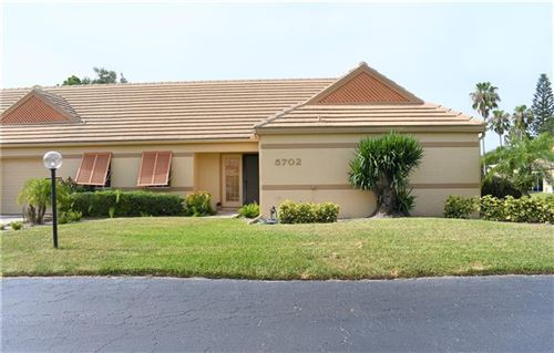 Photo of 5702 34TH COURT W #30, BRADENTON, FL 34210 (MLS # A4472078)