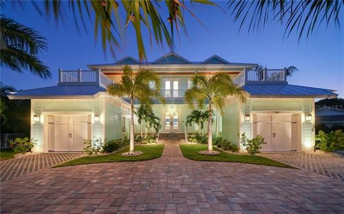 Photo of 688 KEY ROYALE DRIVE, HOLMES BEACH, FL 34217 (MLS # A4483078)