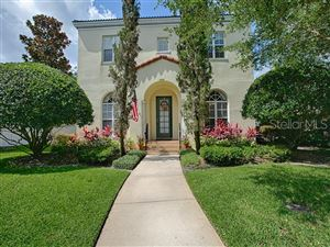 Photo of 4508 BELKIN COURT, ORLANDO, FL 32814 (MLS # G5017078)