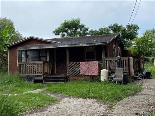 Photo of 3728 COUNTRY ROSE LANE, APOPKA, FL 32703 (MLS # O5958078)