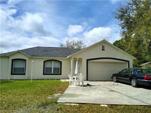 Photo of 306 COCOA COURT, KISSIMMEE, FL 34758 (MLS # S5027078)