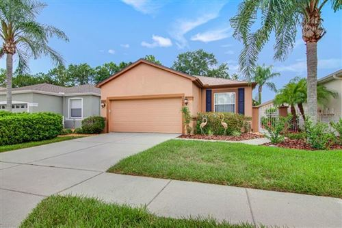 Photo of 20950 TANGOR ROAD, LAND O LAKES, FL 34637 (MLS # T3258078)
