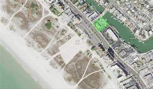 Photo of 11165 GULF BOULEVARD, TREASURE ISLAND, FL 33706 (MLS # U8020078)