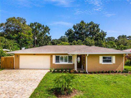 Photo of 828 JAMES STREET, DUNEDIN, FL 34698 (MLS # U8093078)