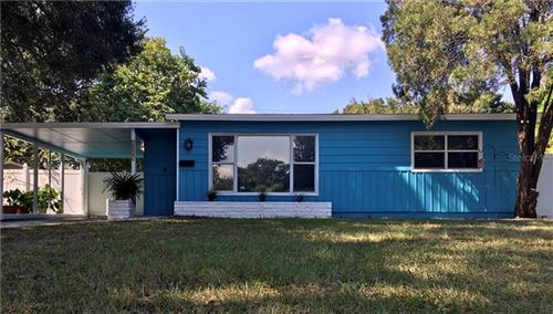 Photo of 7218 15TH STREET N, ST PETERSBURG, FL 33702 (MLS # U8101078)