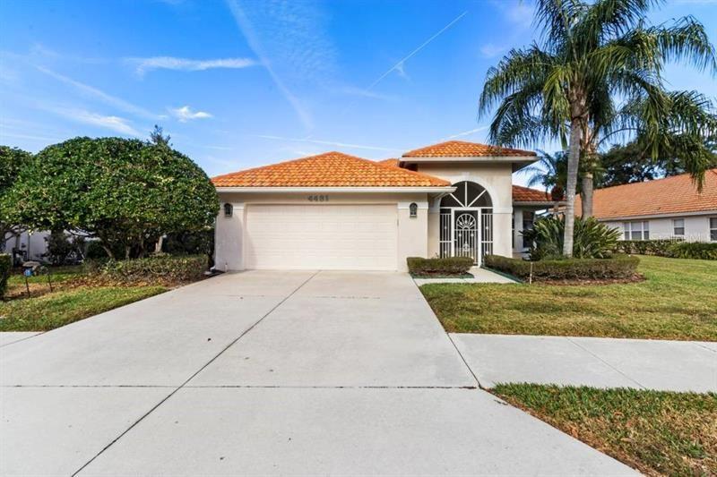 4431 DEER TRAIL BOULEVARD, Sarasota, FL 34238 - #: A4489078