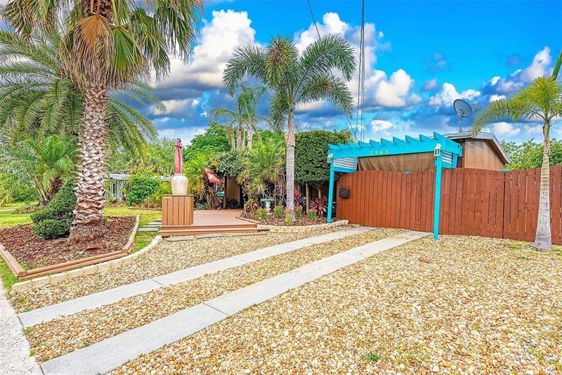7963 JEFFERY AVENUE, North Port, FL 34287 - MLS#: C7443078