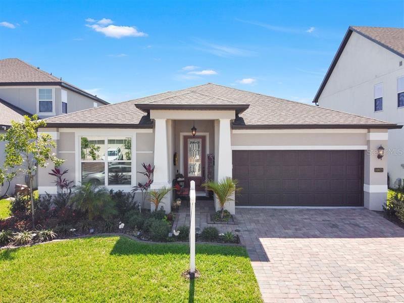 10072 HAMPSHIRE OAKS DRIVE, Orlando, FL 32825 - #: O5926078